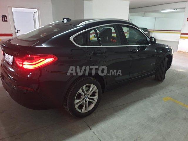 BMW X4 première main 20d Xdrive - 7