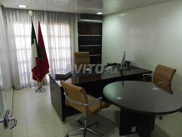 Bureau et plateau en Vente à Casablanca - 4