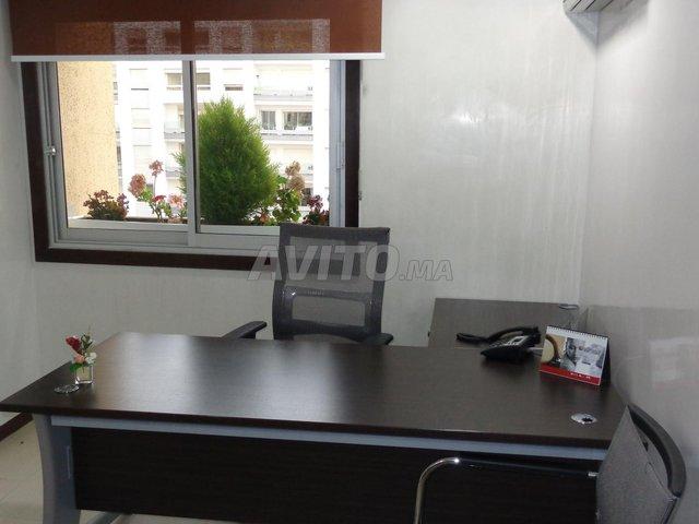 Bureau et plateau en Vente à Casablanca - 5