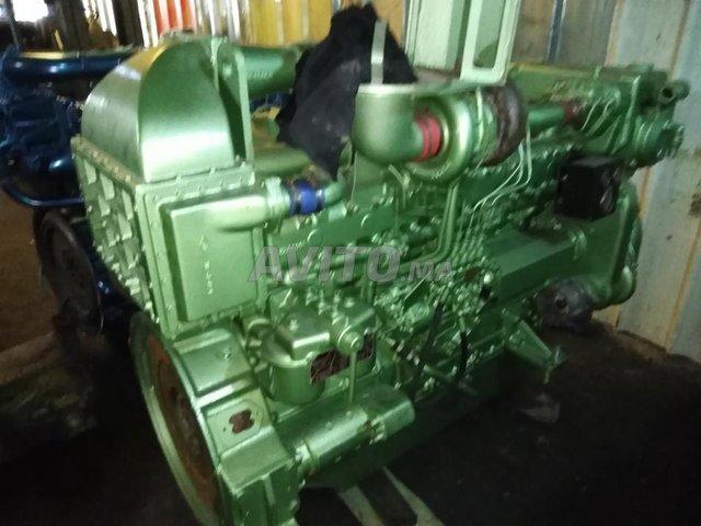 moteur marin  - 6
