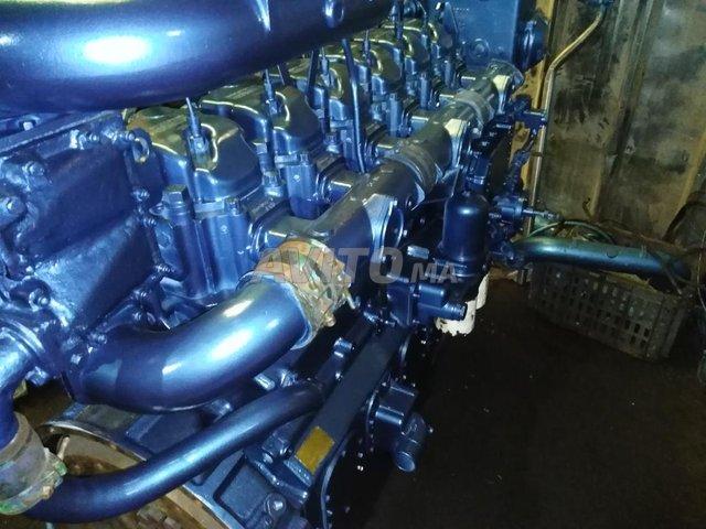 moteur marin  - 7