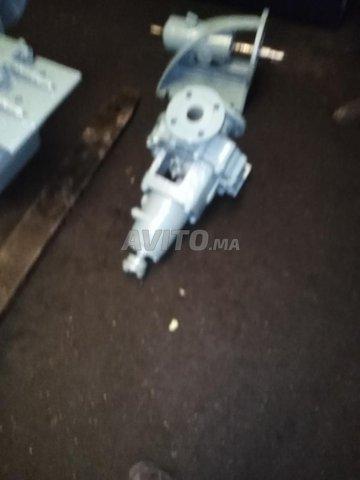 moteur marin  - 8