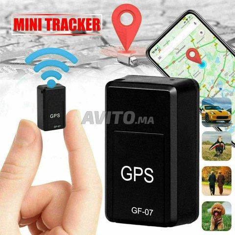 Gf07 mini gps tracker et enregistreur vocale - 1