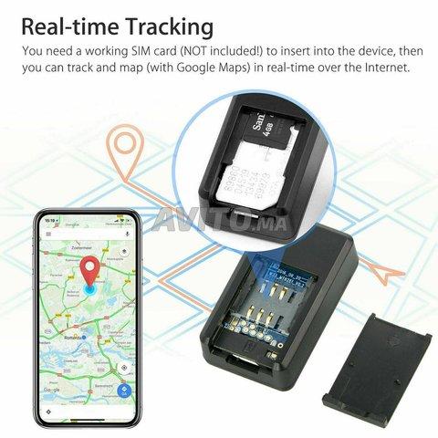 Gf07 mini gps tracker et enregistreur vocale - 3
