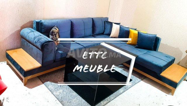 Canapés FENDI de Luxe - 4