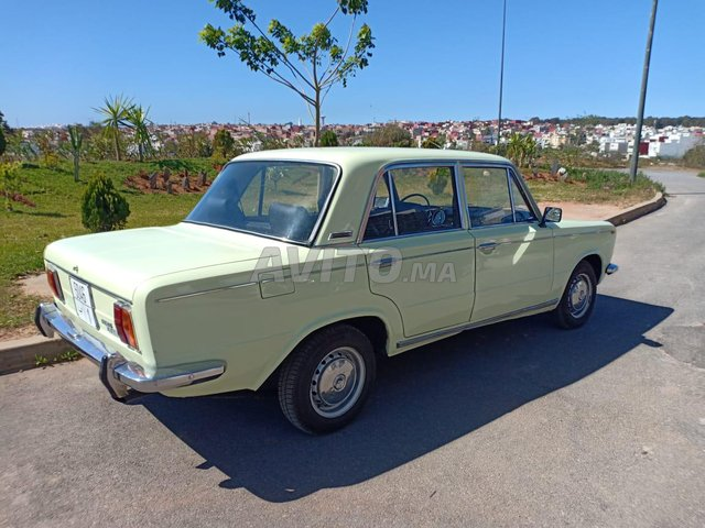FIAT 125 S COLLECTION - 1
