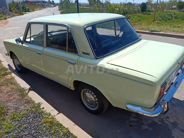 FIAT 125 S COLLECTION - 7