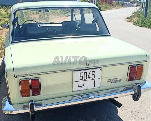 FIAT 125 S COLLECTION - 8