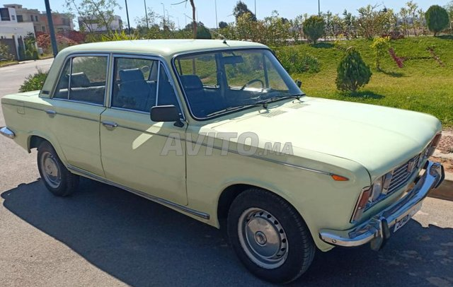 FIAT 125 S COLLECTION - 2