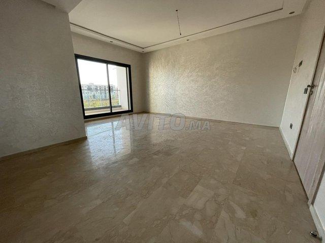 Appart 133 m2 A BOUSKOURA Mirabel3  - 1