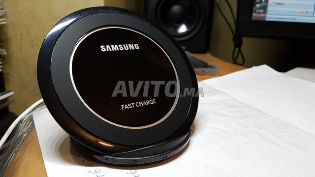Samsung Rapide chargeur sans fil S10/S8/S9 Note9 - 3