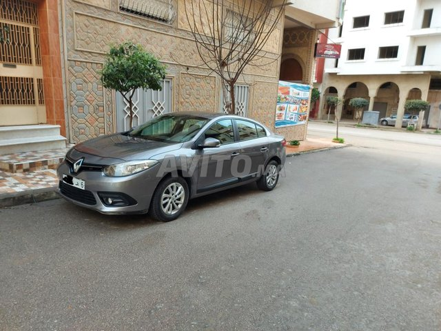 Renault Fluence toutes options  - 3