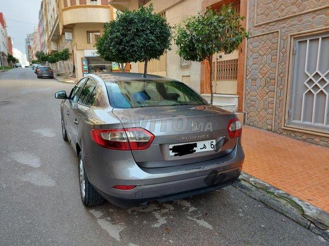 Renault Fluence toutes options  - 4