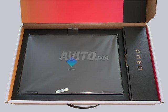 HP OMEN 15 RTX 2060 6Go model 2020 - 1
