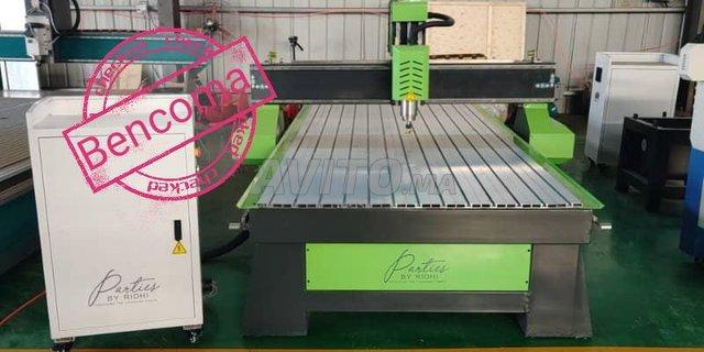 Offreeee Spécial pour Machine CNC Casa. - 1