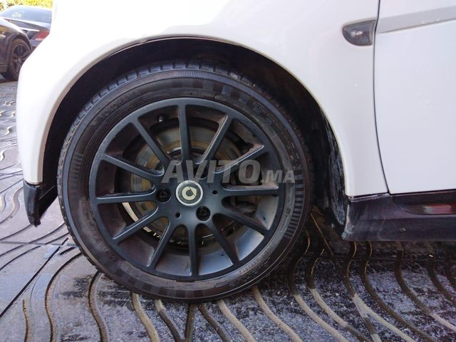 Smart ForTwo Essence - 3