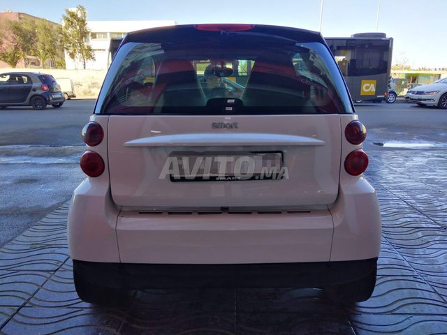 Smart ForTwo Essence - 5