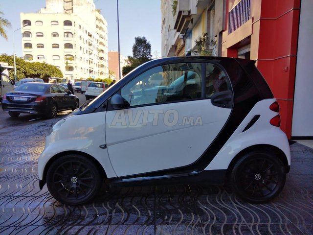 Smart ForTwo Essence - 4