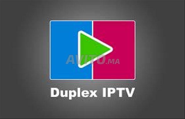 IPTV  SD/HD/FHD/UHVC اشتراك  ولا في الاحلام - 3