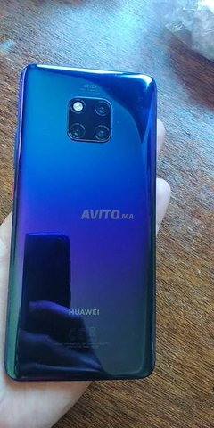 Huawei mate20pro - 1