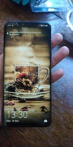 Huawei mate20pro - 2