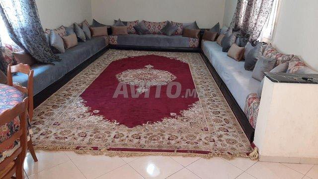 Appartement 133 M en Location (Par Mois) à Kénitra - 1