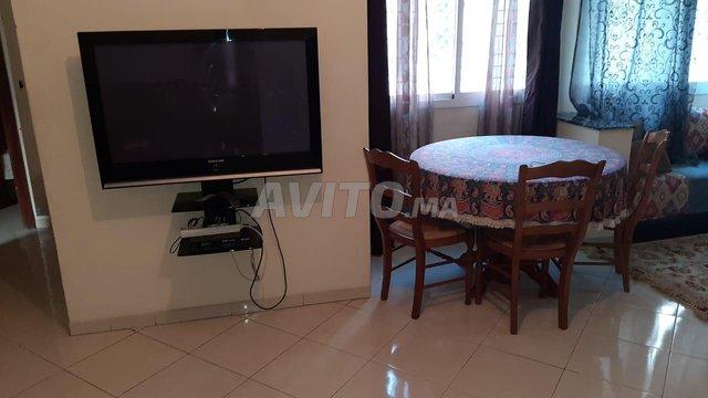 Appartement 133 M en Location (Par Mois) à Kénitra - 4