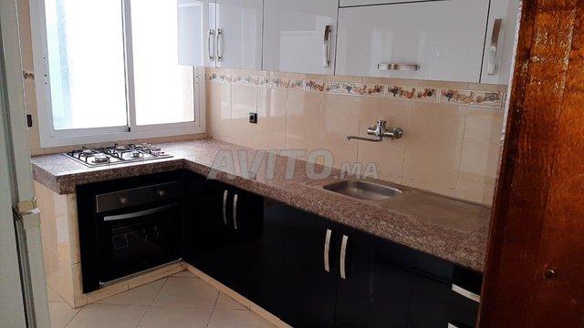 Appartement 133 M en Location (Par Mois) à Kénitra - 3