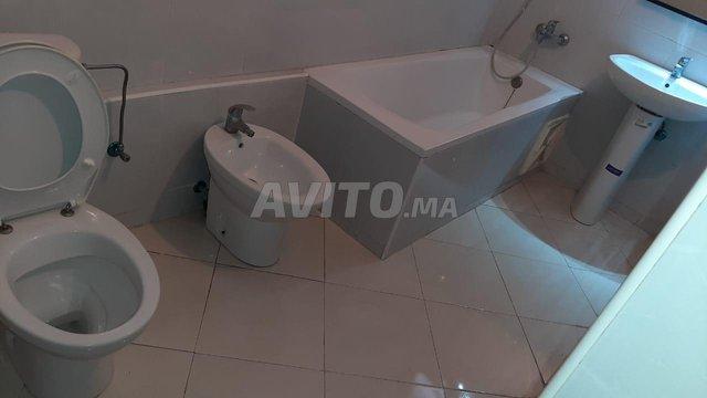 Appartement 133 M en Location (Par Mois) à Kénitra - 2