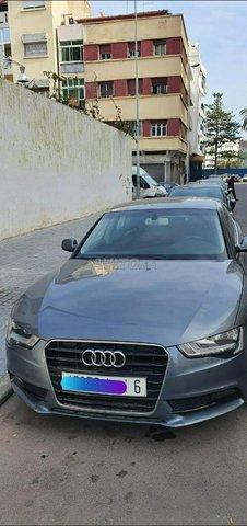 Audi A5 Automatique 2l TDCI  - 1