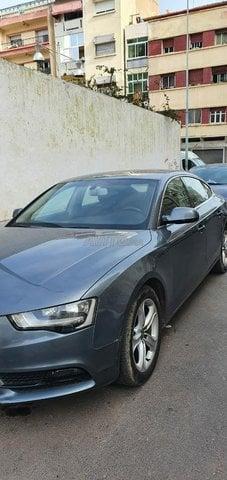 Audi A5 Automatique 2l TDCI  - 3