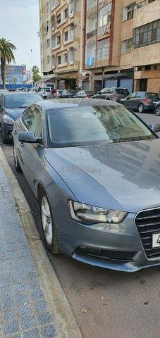 Audi A5 Automatique 2l TDCI  - 4