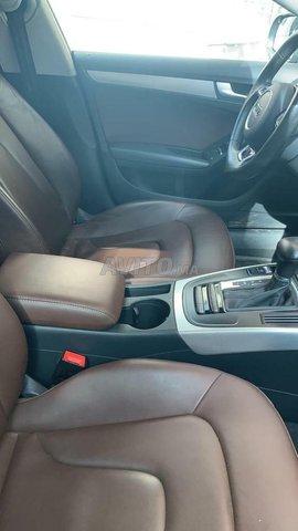 Audi A5 Automatique 2l TDCI  - 6