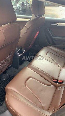 Audi A5 Automatique 2l TDCI  - 7