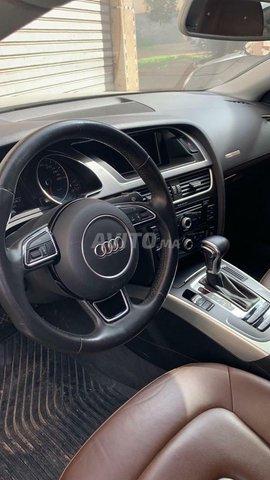 Audi A5 Automatique 2l TDCI  - 8