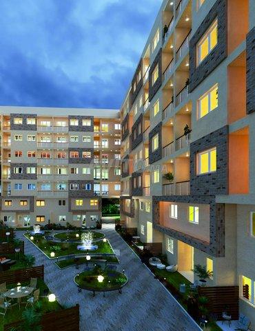 Bel appartement 92 m² avec piscine à Guéliz - 1