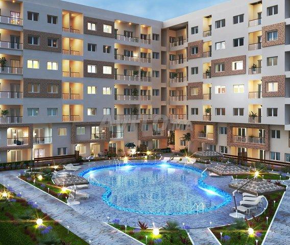 Bel appartement 92 m² avec piscine à Guéliz - 2