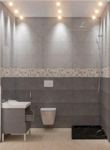 Bel appartement 92 m² avec piscine à Guéliz - 8