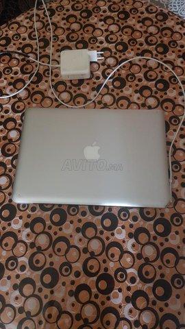 MacBook Pro 13-inch.. Early 2011 - 6