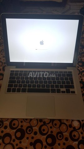 MacBook Pro 13-inch.. Early 2011 - 5