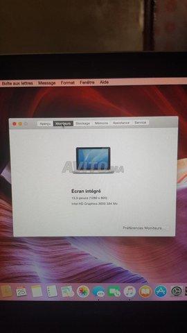 MacBook Pro 13-inch.. Early 2011 - 2