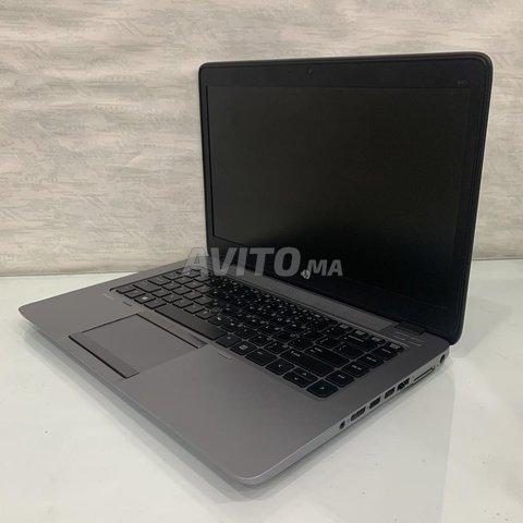 PC Portable - HP Elitebook 840 i5-5éme - 1