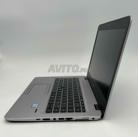 PC Portable HP Elitebook 840 G3 - i5-6éme - 2