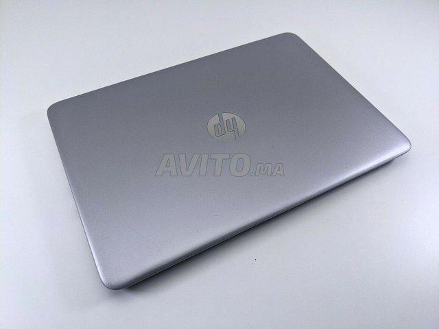 PC Portable HP Elitebook 840 G3 - i5-6éme - 3