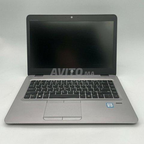 HP Elitebook 840 G3 - Core i5 6éme - 1