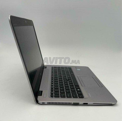HP Elitebook 840 G3 - Core i5 6éme - 2