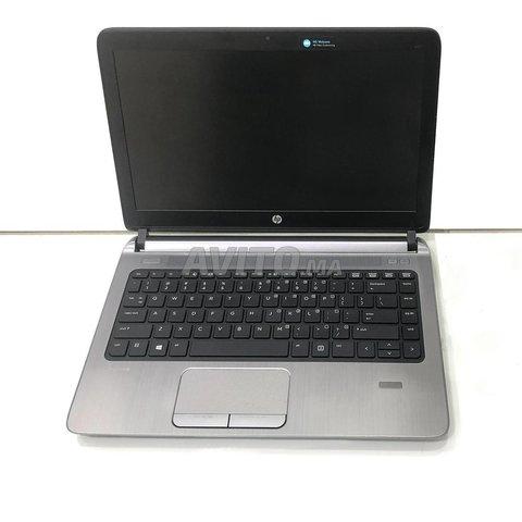 PC Portable - HP PROBOOK 430 G2  - 1