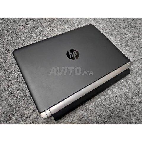 HP ProBook 430 G3 - Core I5-6éme - 4
