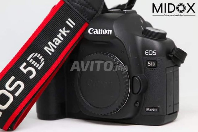 Canon 5D mark ii Promotion MAGASIN Midox SHOP - 3
