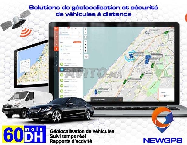 Solution gps - 2